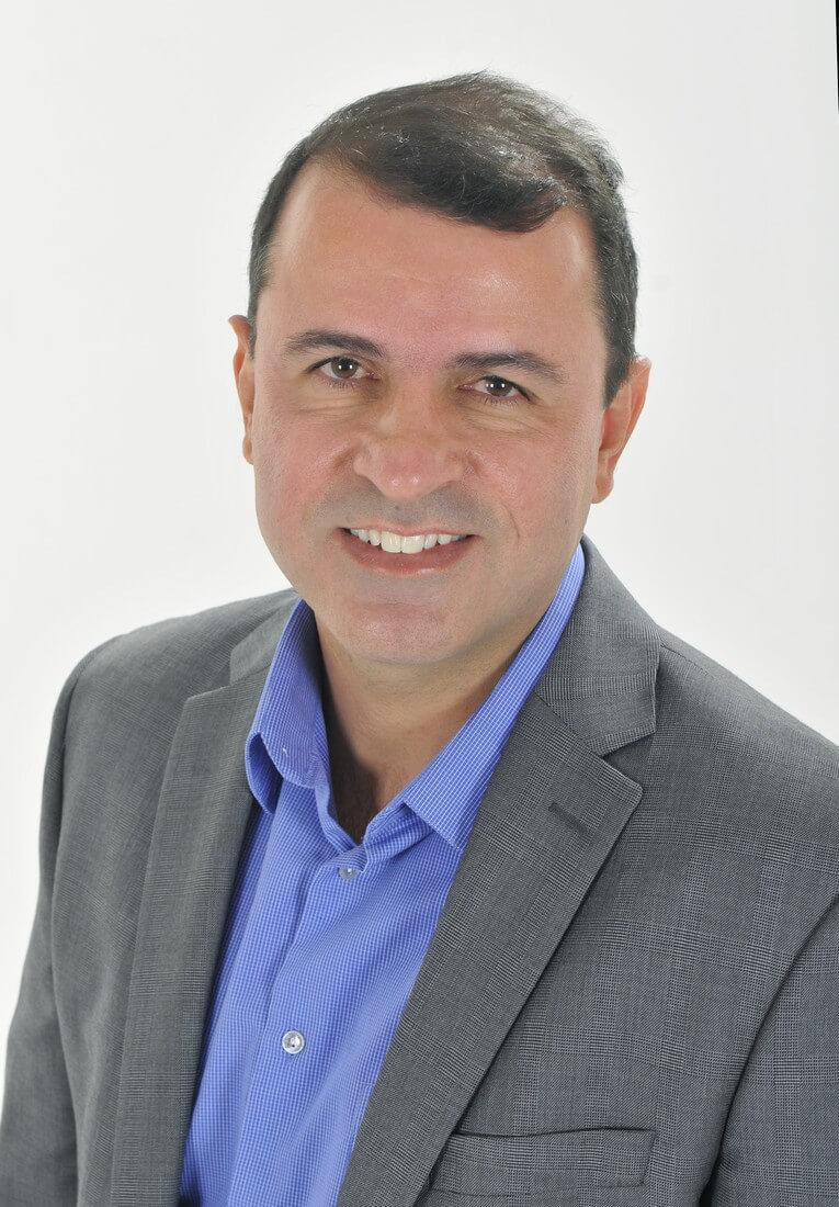 Renato Carvalhaes