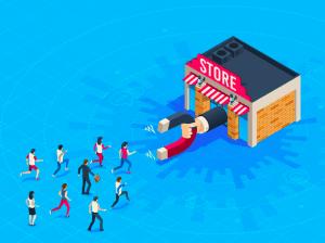 marketplace. retenção de clientes. como evitar práticas de bypass.