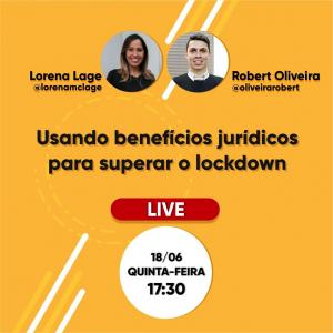 Live Robert e Lorena