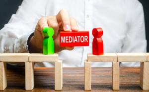 mediador. mediação. mediação para startups. gestão de conflitos.