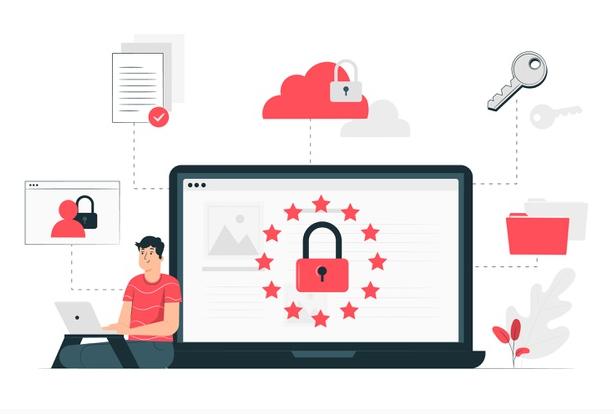 privacy by design; LGPD; proteção de dados