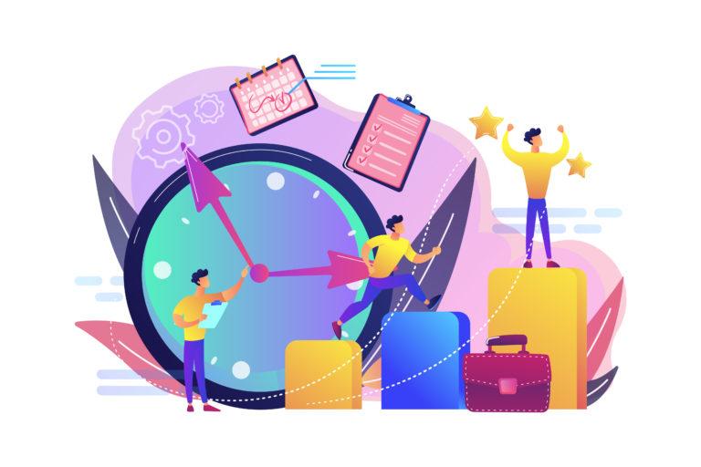 retenção de talentos startups. metas associadas a recompensas. metas. objetivos. empresa.
