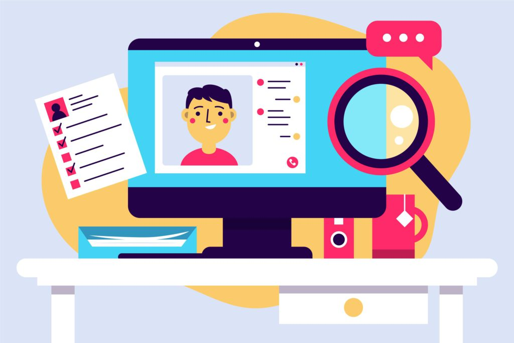 seleção. contratação. entrevista. retenção talentos startups.