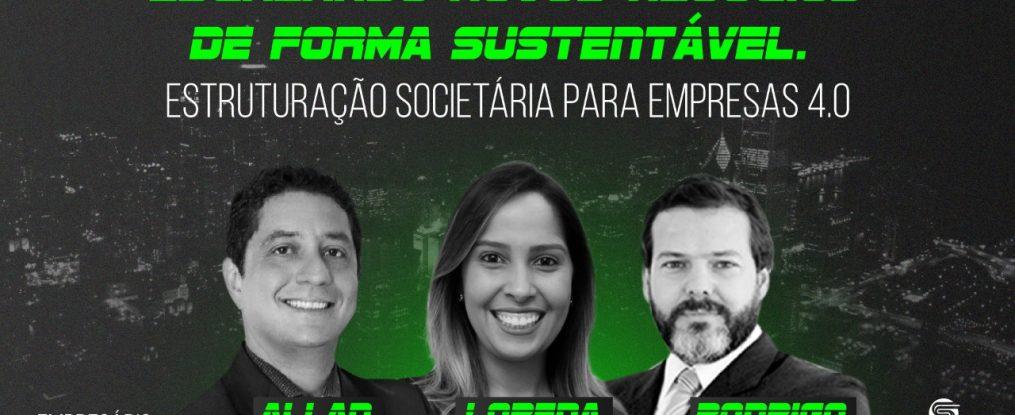 Estruturação Societária Lorena Lage capa